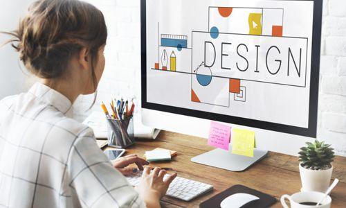 Grafické studio Grafický design