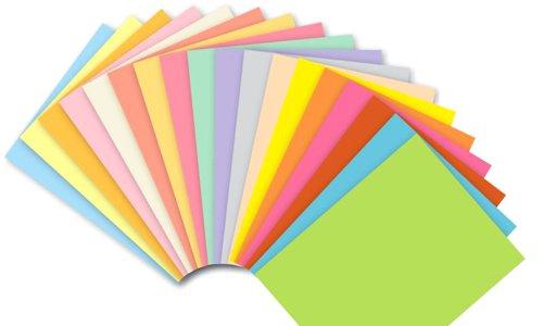 Tiskový materiál - papíry na tisk